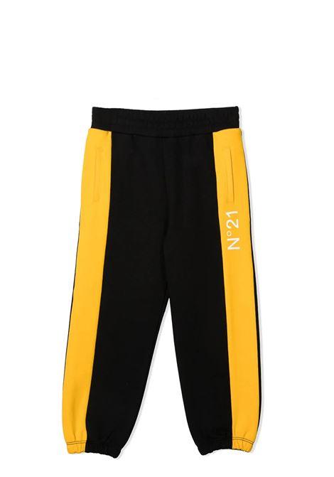 N°21 KIDS  N°21 KIDS | Trousers | N214CQ-N0005-N21P49M0N900
