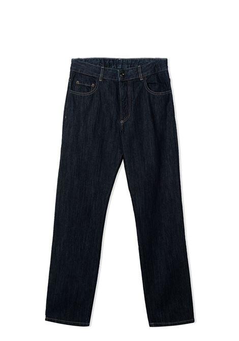 N°21 KIDS  N°21 KIDS | Trousers | N214CU-N0089-N21P53M0N01
