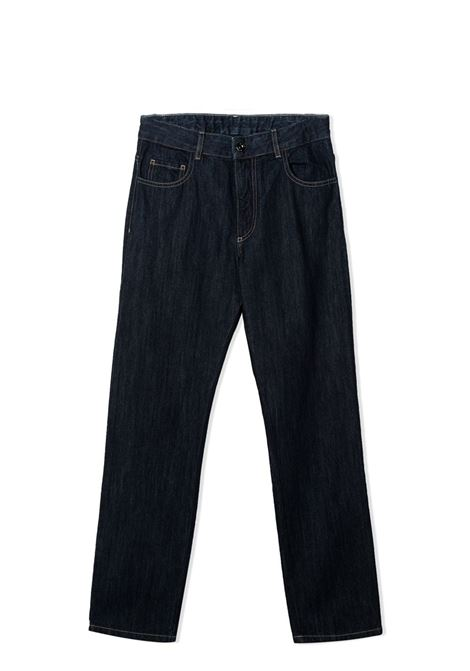 N°21 KIDS  N°21 KIDS | Trousers | N214CU-N0089-N21P53MT0N01