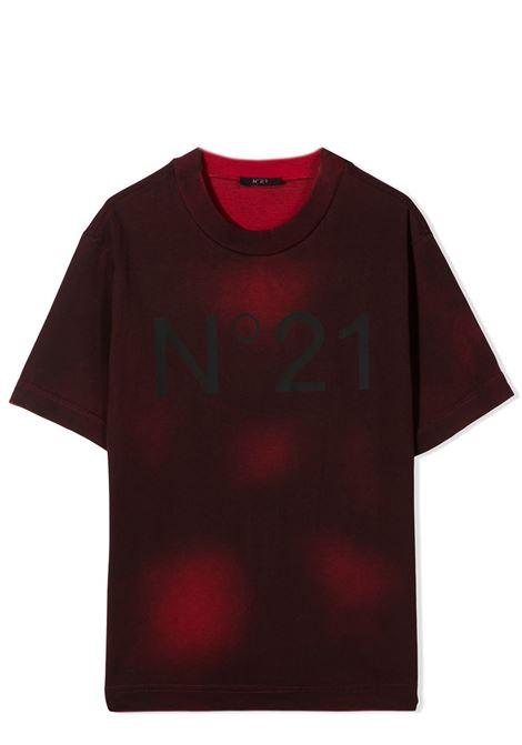 N°21 KIDS N°21 KIDS | T-shirt | N214D9-N0097-N21T62MT0N402