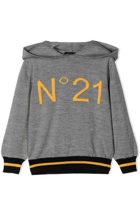 N°21 KIDS N°21 KIDS | Maglioni | N214DQ-N0122-N21K35M0N901