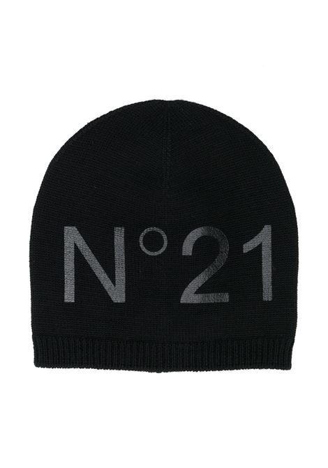 N°21 KIDS N°21 KIDS | Cappelli | N214DV-N0117-N21F7U0N900