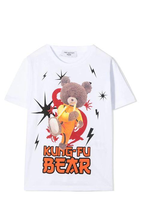 NEIL BARRETT KIDS  NEIL BARRETT KIDS | T-shirt | 026016001