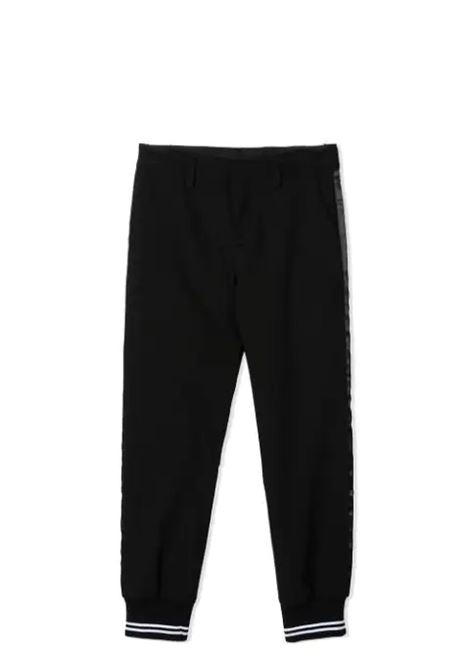 NEIL BARRETT KIDS NEIL BARRETT KIDS | Trousers | 026047T110