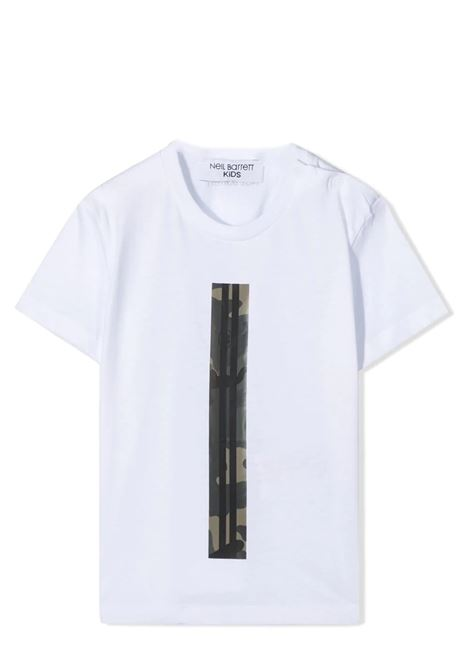 NEIL BARRETT KIDS | T-shirt | 026329001