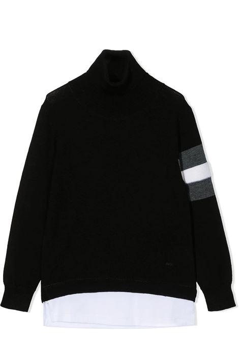 PAOLO PECORA KIDS PAOLO PECORA KIDS | Sweaters | P2380T02