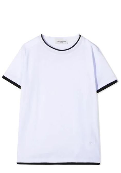 PAOLO PERCORA KIDS PAOLO PECORA KIDS | T-shirt | P243315