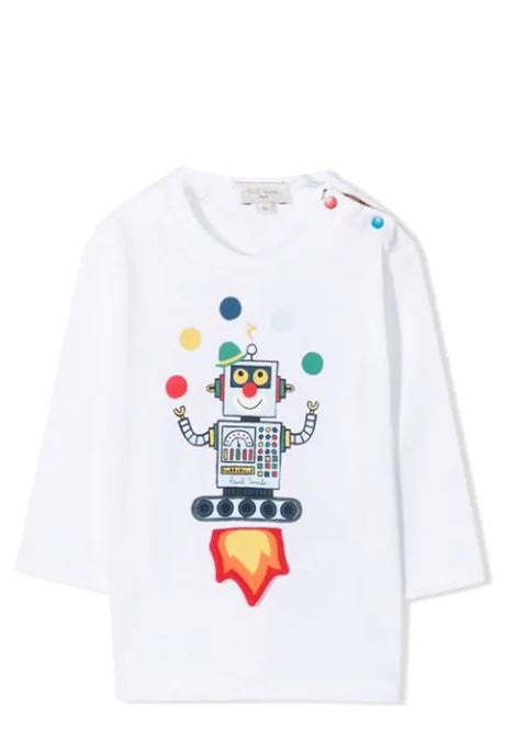 PAUL SMITH KIDS PAUL SMITH JUNIOR | T-shirt | 5R1058101
