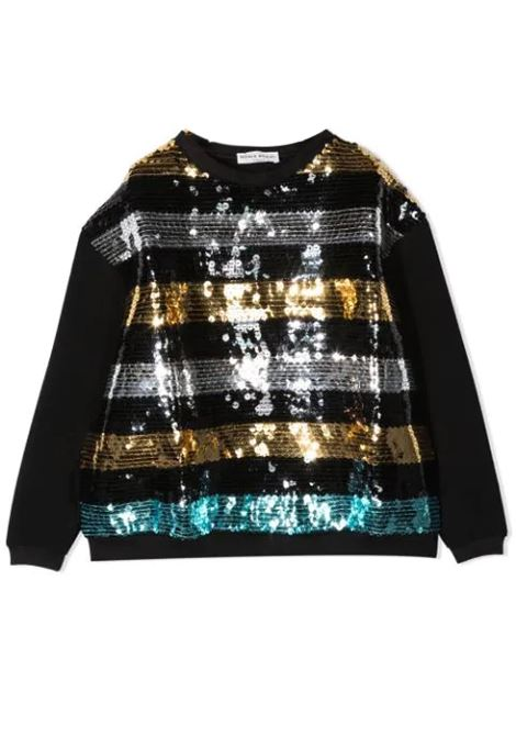 SONIA RYKIEL KIDS SONIA RYKIEL PARIS | Sweatshirts | 20W1FL20R020