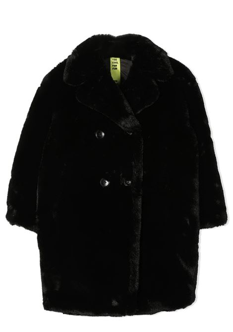ToO COOL FOR FUR | Furs | BABY GIULIANO03