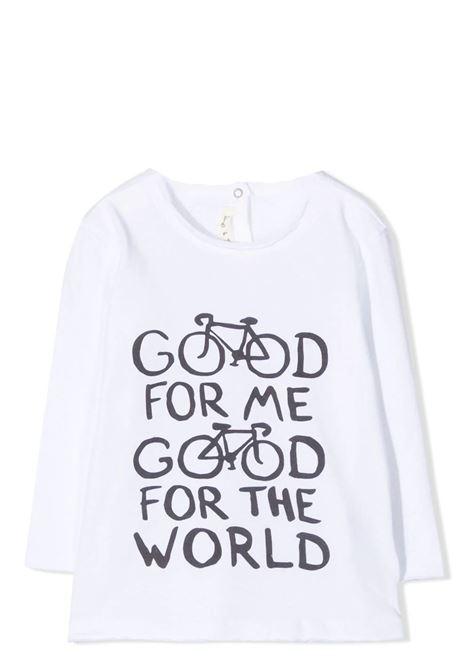 ZHOE & TOBIAH ZHOE & TOBIAH KIDS | T-shirt | BJS8BIA