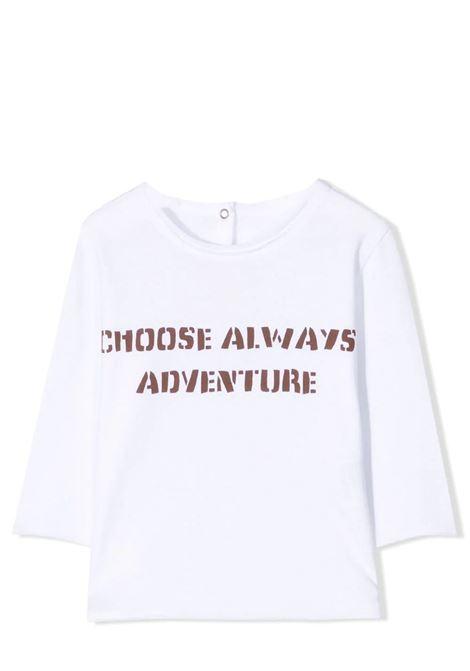 ZHOE & TOBIAH ZHOE & TOBIAH KIDS | T-shirt | BJS9BIA