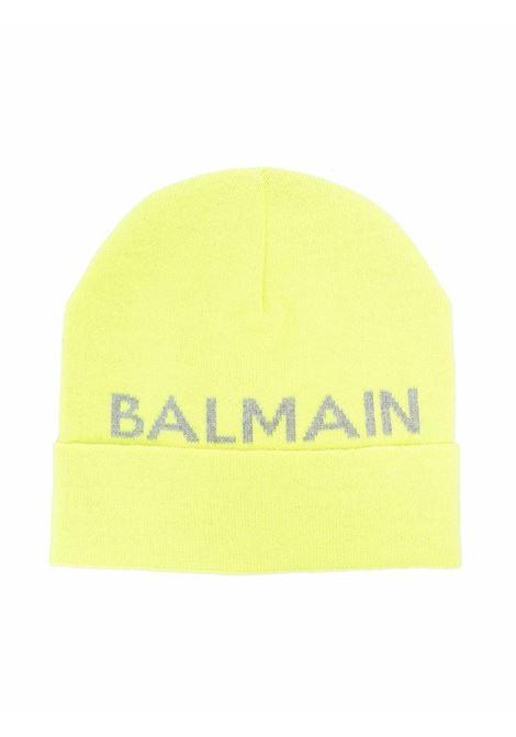 Cap with logo BALMAIN KIDS | 6P0767 0009290