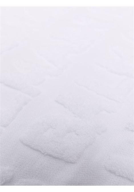 Towel with logo BALMAIN KIDS | 6P0A70 V0022100