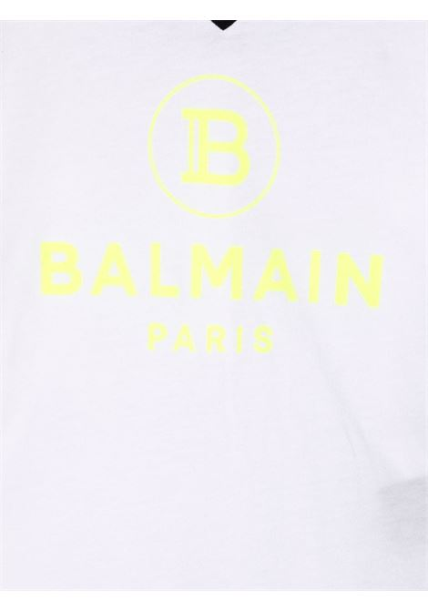BALMAIN KIDS | 6P8A40 Z0003100GL
