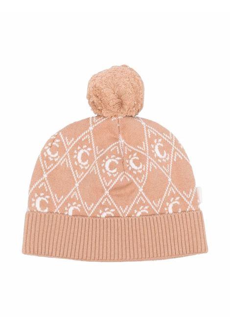 Cappello con pon pon CHLOE' KIDS | C11193231