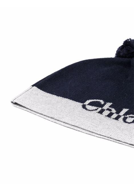 Berretto con logo CHLOE' KIDS | C11195859