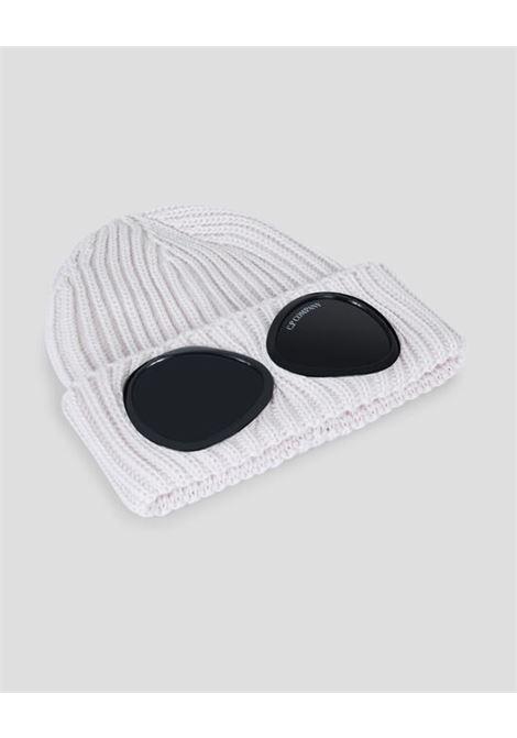 Berretto con occhiali C.P. COMPANY KIDS | 11CKAC073B005509A116