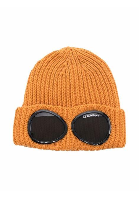 Berretto con occhiali C.P. COMPANY KIDS | 11CKAC073B005509A436