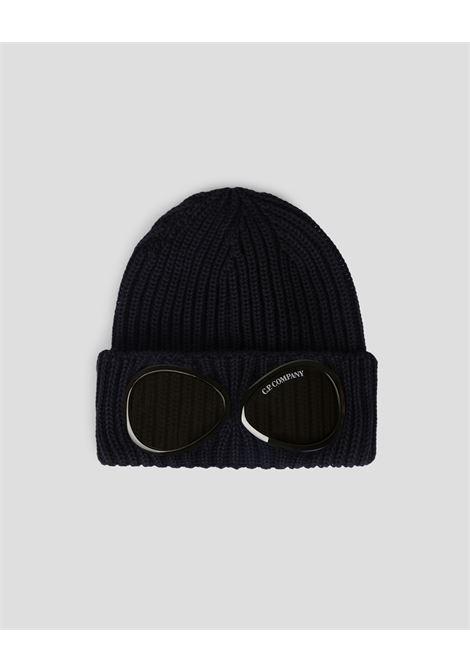 Berretto con occhiali C.P. COMPANY KIDS | 11CKAC073B005509A999