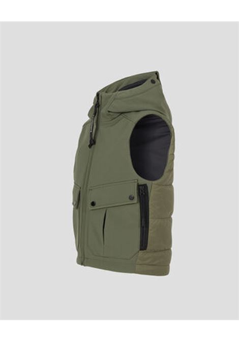 Softshell vest C.P. COMPANY KIDS | 11CKOW006C006097M665