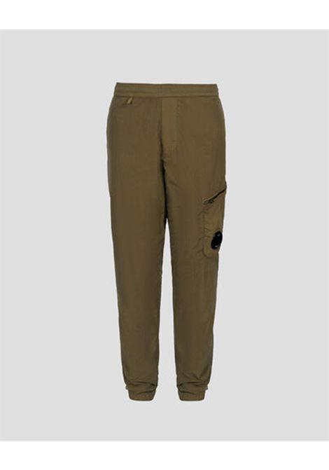 Pantaloni jogging C.P. COMPANY KIDS | 11CKPA040C005904GT665