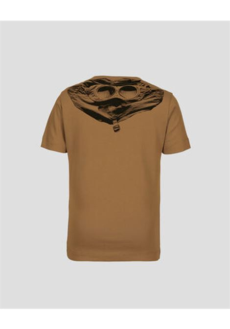 Crewneck T-shirt C.P. COMPANY KIDS | 11CKTS032A005792W326