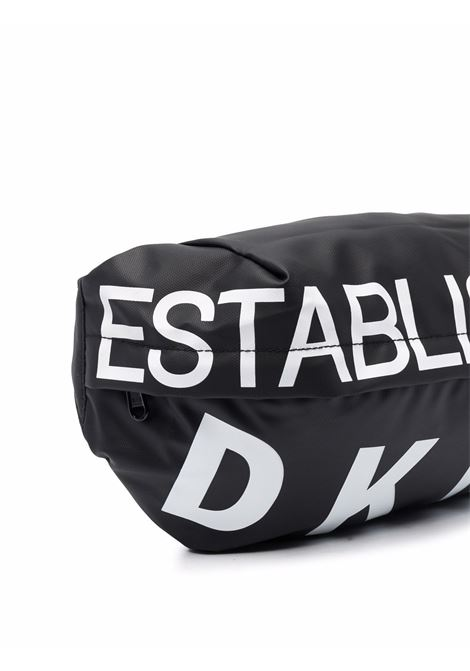 Marsupio con stampa DKNY KIDS | D20T5809B