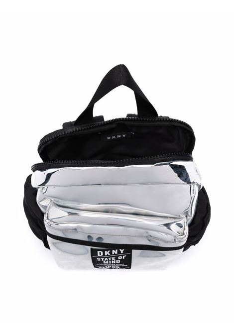 Backpack with application DKNY KIDS | D30520016