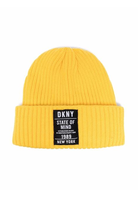 Berretto a coste DKNY KIDS | D31278530
