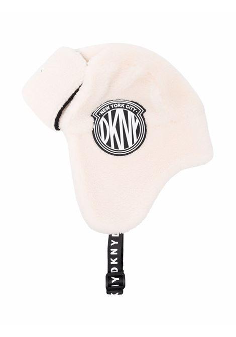 Cappello con applicazione DKNY KIDS | D31281117
