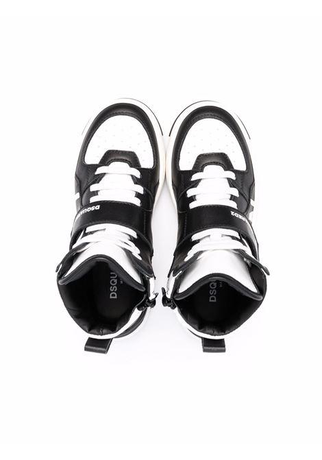 Sneakers alte DSQUARED2 JUNIOR | 686672