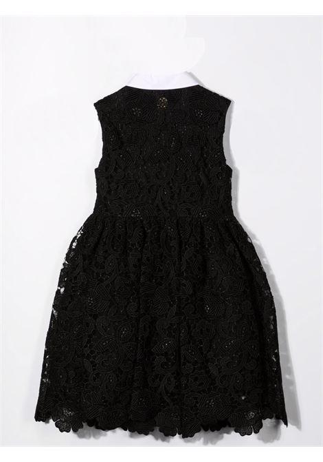 Dress with panel design ELIE SAAB JUNIOR | 3P1022 T0003930BC
