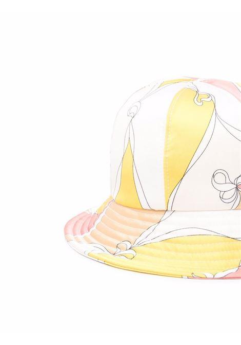 Cappello bucket EMILIO PUCCI | 9P0367 S0032103RS