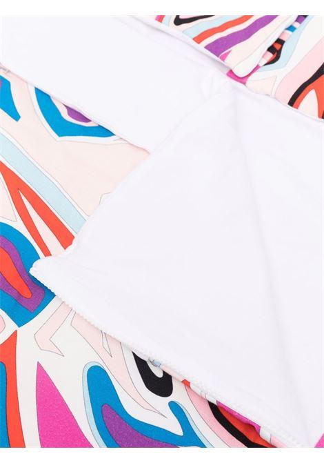 Sleeping bag with print EMILIO PUCCI | 9P5039 J0058514CE