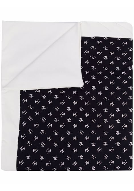 Blanket with print FAY KIDS | 5P0410 Z0036621AV