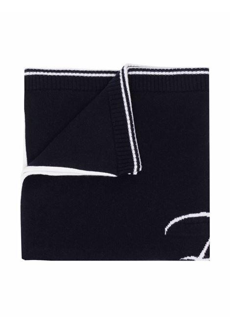 Blanket with logo FAY KIDS | 5P0460 W0023621AV