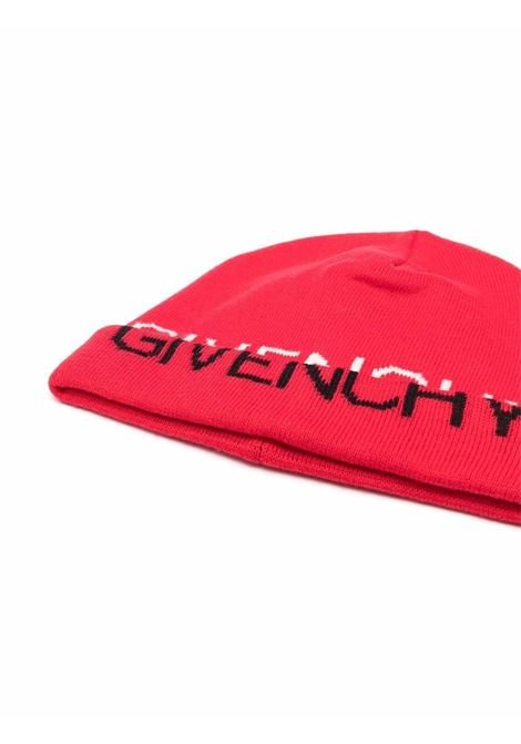 Cap with print GIVENCHY KIDS | H01038991