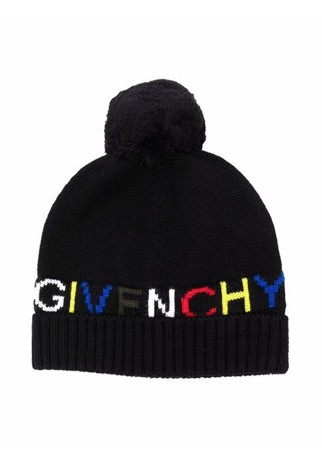 Cap with print GIVENCHY KIDS | H0103909B