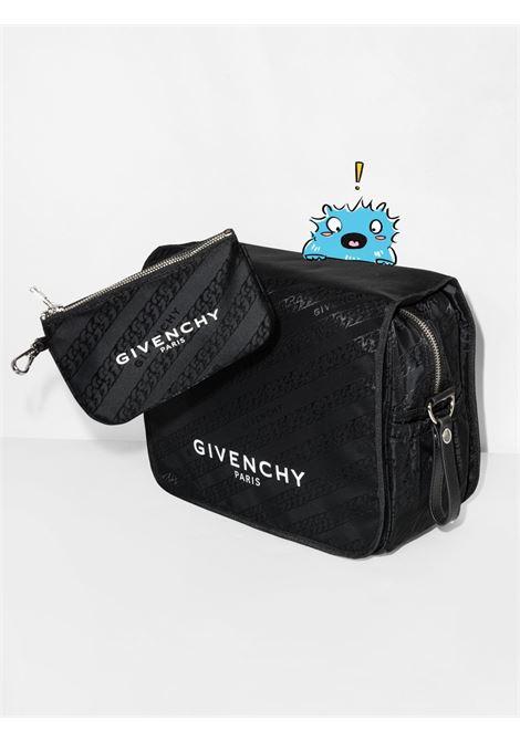 Chain changing bag GIVENCHY KIDS | H9010009B