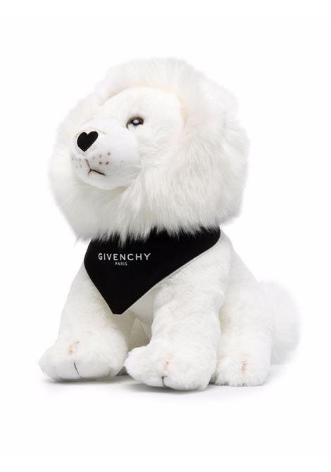 Plush lion GIVENCHY KIDS | H90T5210B