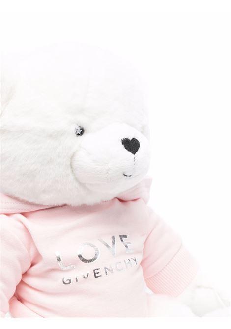 Teddy Bear plush with print GIVENCHY KIDS | H9K04145S