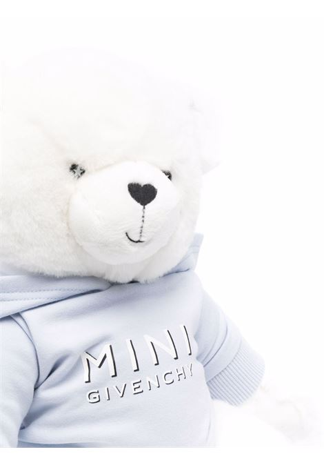 Teddy Bear plush with print GIVENCHY KIDS | H9K041771