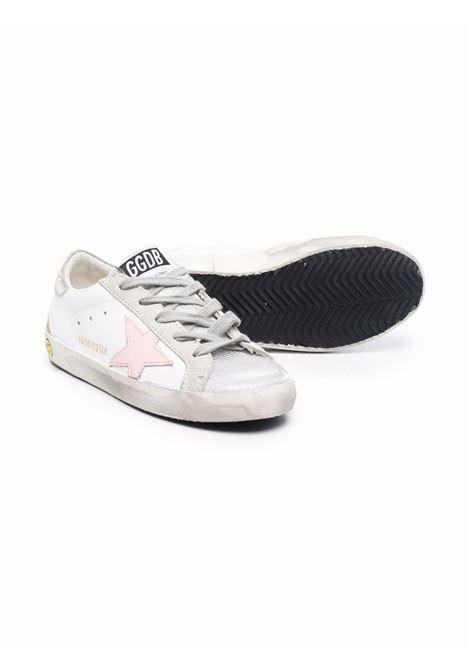 Sneakers Superstar GOLDEN GOOSE KIDS | GJF00102 F00202081294