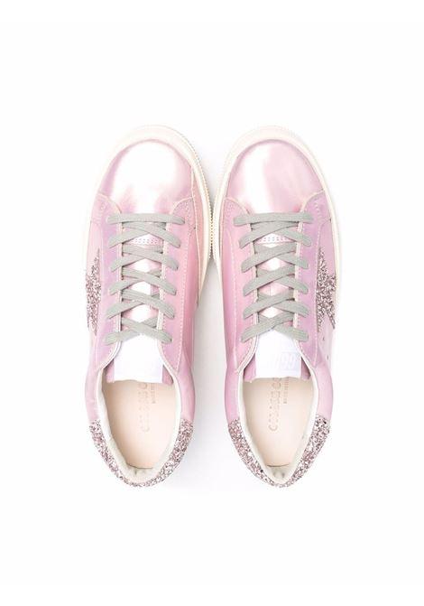 Sneakers con paillettes GOLDEN GOOSE KIDS | GTF00112 F00199125594