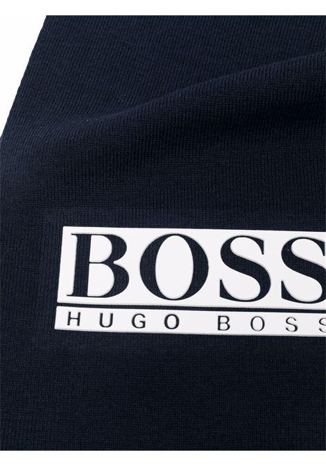 Scarf with application HUGO BOSS KIDS   J21241849
