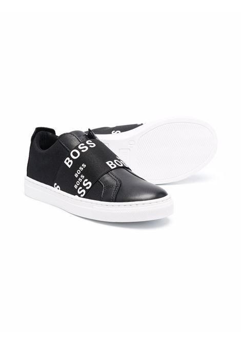 Sneakers without laces HUGO BOSS KIDS | J2926309B