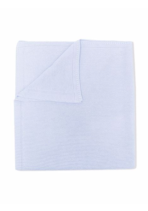 Blanket with embroidery HUGO BOSS KIDS | J9016A771