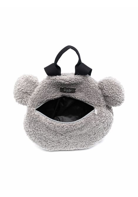 Teddy Bear backpack IL GUFO | A21ZO059PE015071