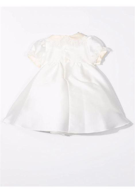Dress with balloon sleeves LA STUPENDERIA | CBAB38S60S52